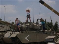 tank girls