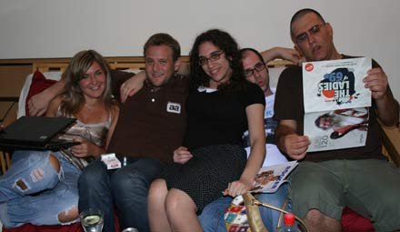 Jew Bloggers