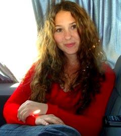 Danielle Sheldon