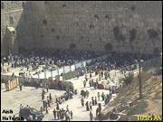 Jerusalem, today 10:01 am