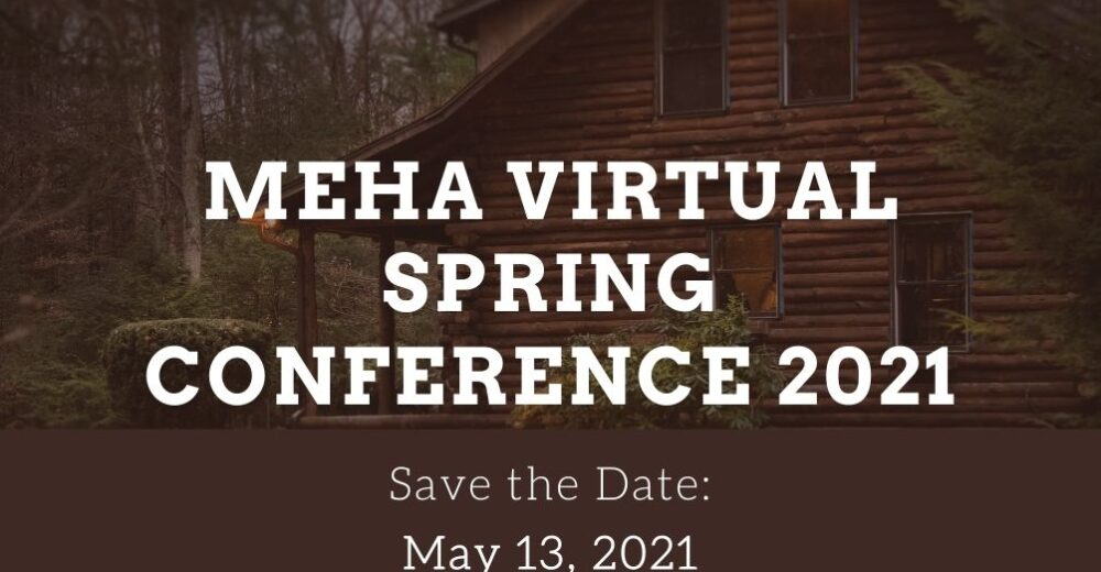 Spring Conference 2021