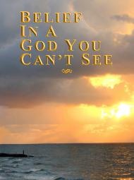 Grace Reflections Belief in God