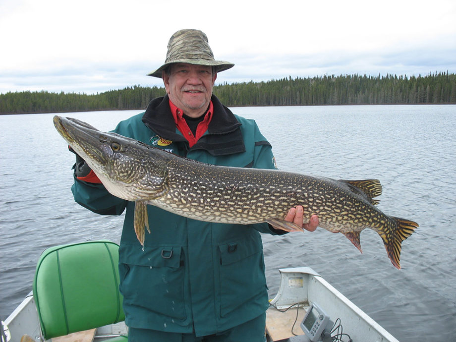 Is Your Trophy Waiting for You on a Canadian Fishing Trip?