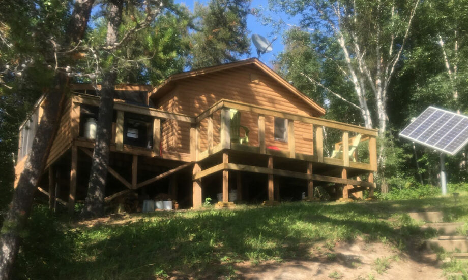 Headwaters Lodge