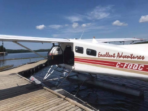 De Havilland Beaver Aircraft