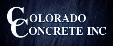 Colorado Concrete Inc.