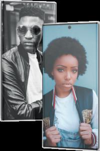 sosani africa phone image