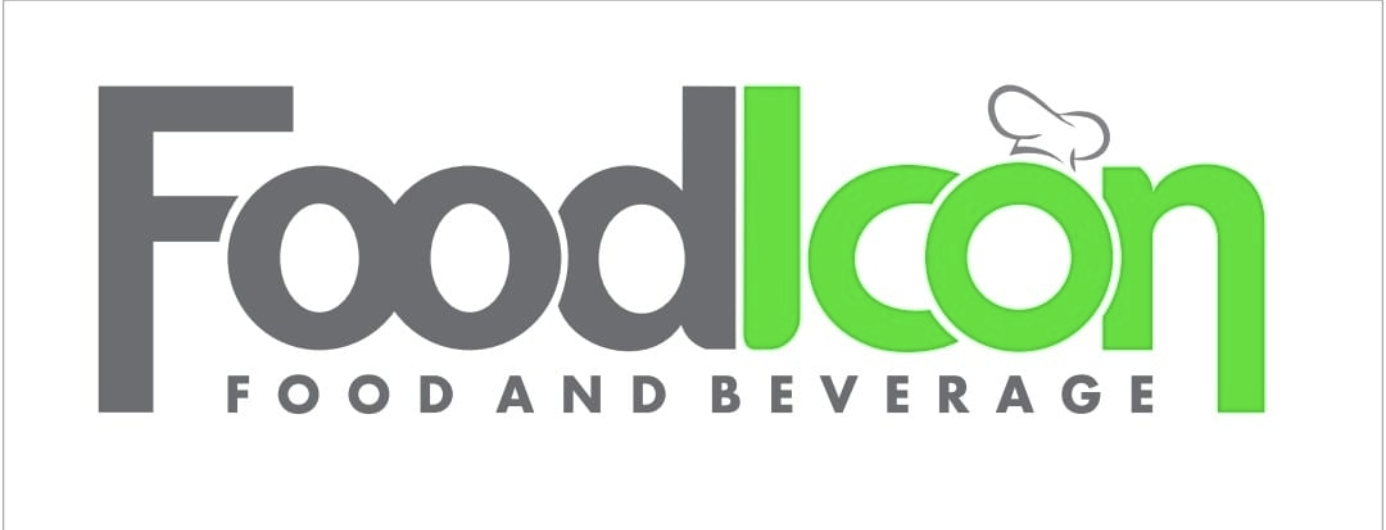 Logo - food icon