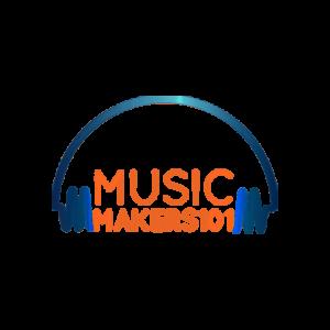 music makers 101 v1 logo