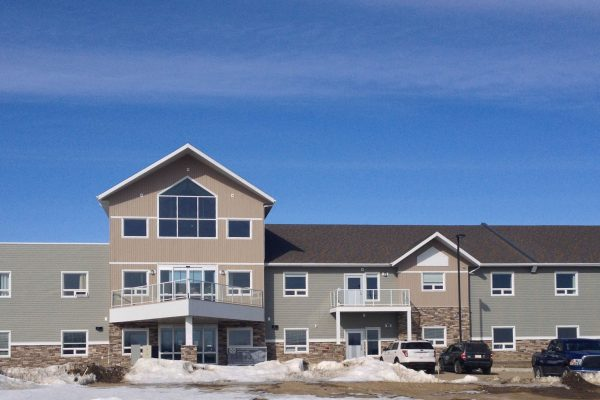 Lac Cardinal Supportive Living