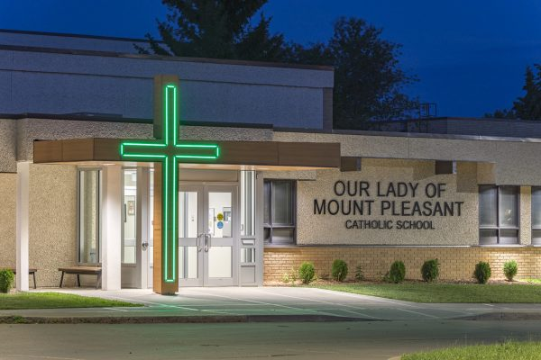Our Lady of Mount Pleasant School