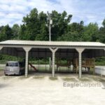 18x21x12-Carport-with-framed-openings