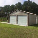 22x21x9-Garage-with-a-12x21x6-Lean-to-