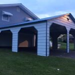 24x26x10-Carport-with-Framed-openings