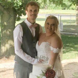 Mr. and Mrs. Shmitt