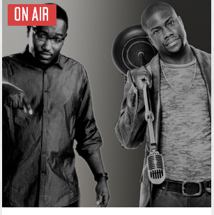 Urban Comedy on Slacker Radio