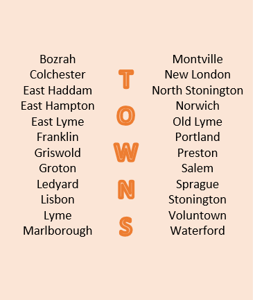 Southeast Towns