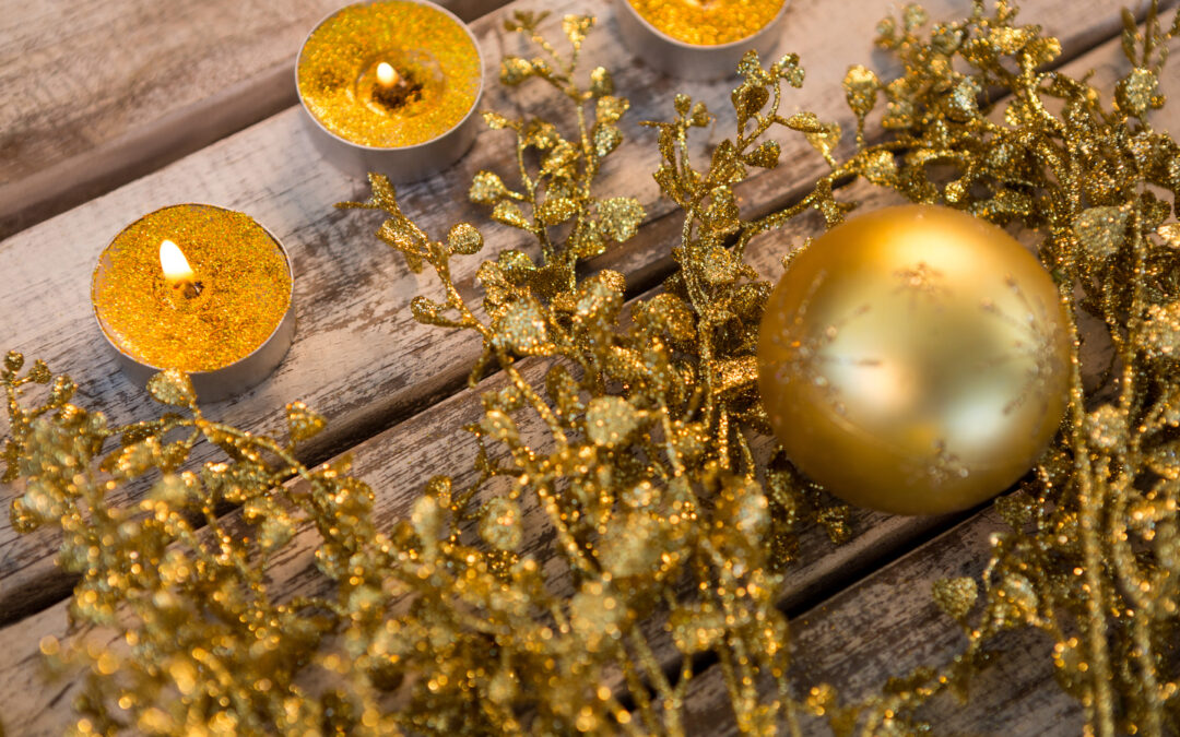 New Year's Eve tips for a healthy celebration