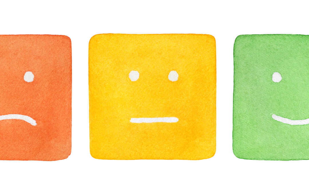 Finally understanding the 1 to 10 pain scale