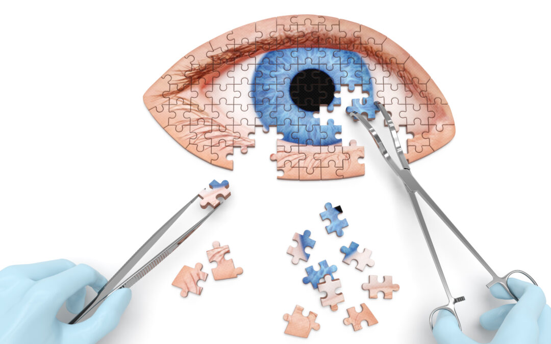 Droopy eyelids, trouble swallowing could be Myasthenia Gravis