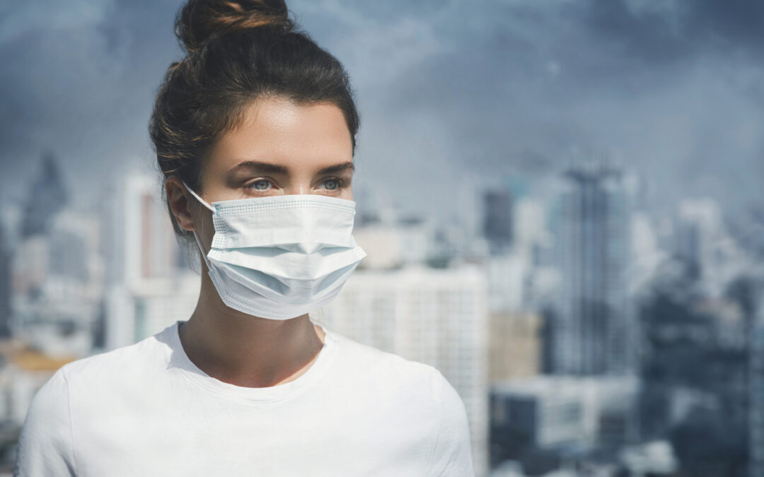 Take a deep breath… or not? Does air pollution and weather affect migraine around the globe?