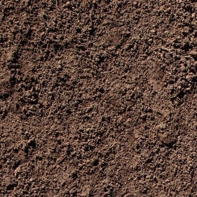 organic topsoil