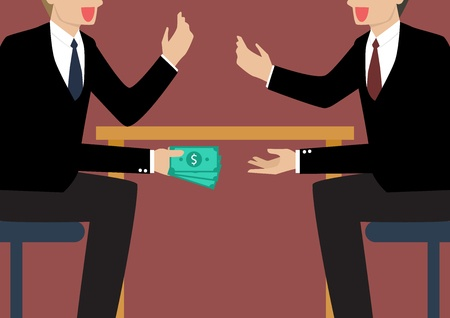 Three Reasons to Report Your Business Income (Avoid Under-The-Table Earnings)