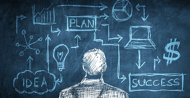 Steps for Setting Up a Business