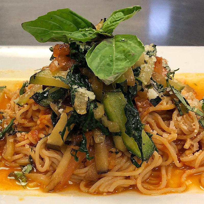 Skyline Restaurant Pasta