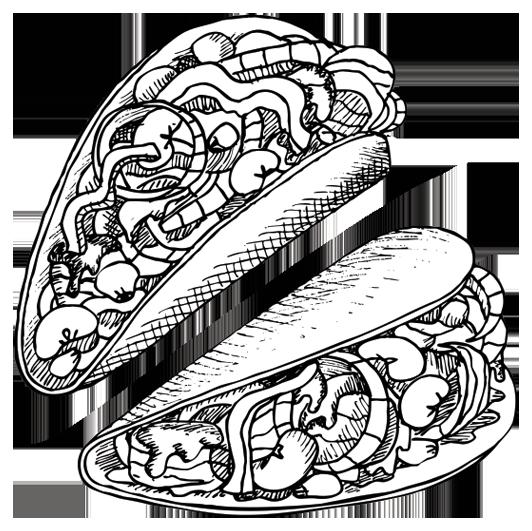 Skyline Restaurant Taco Night