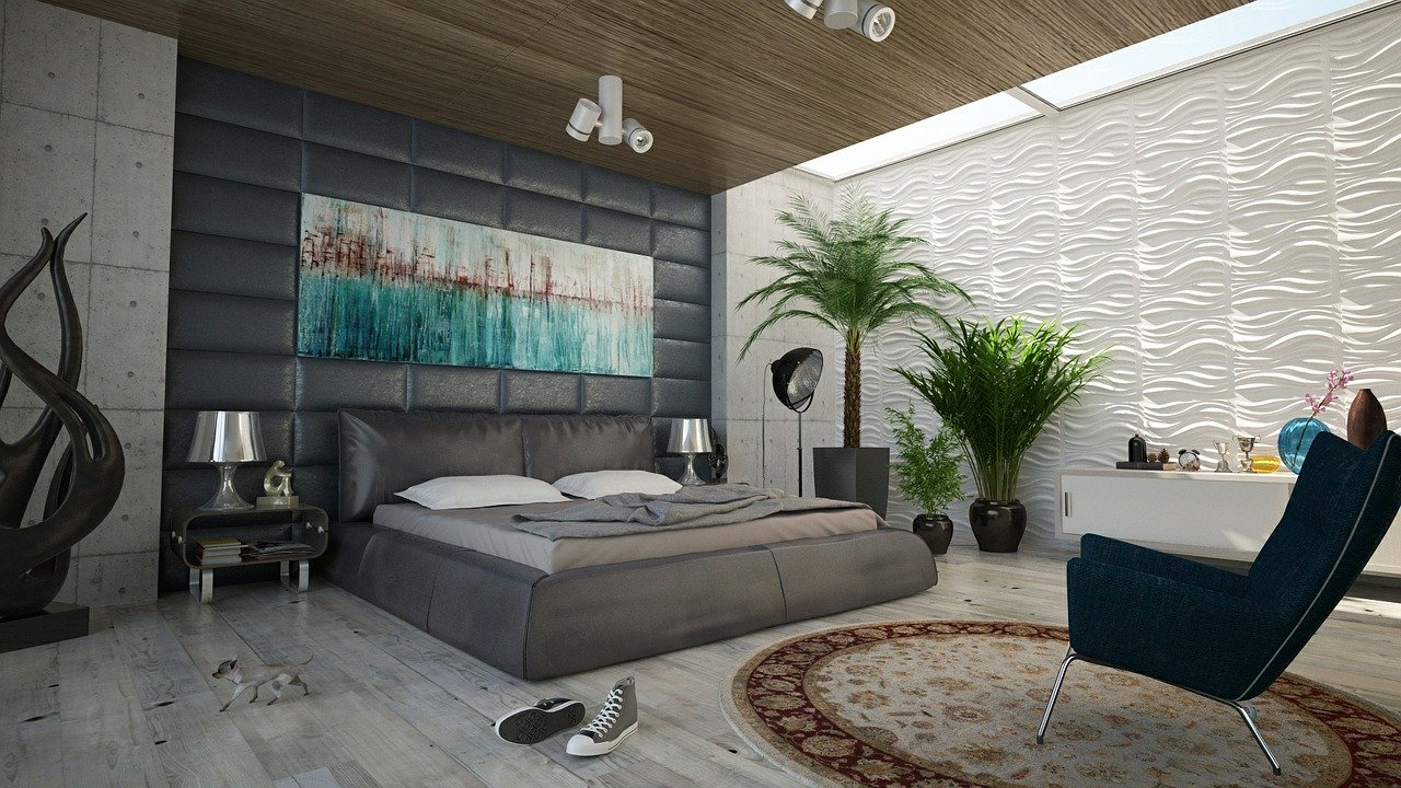 Bedroom Designing Ideas - 10 minutes for mom