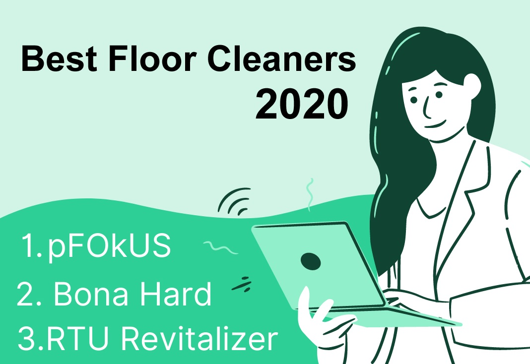 Floor Cleaners of 2020 -Review - 10 Minutes for mom