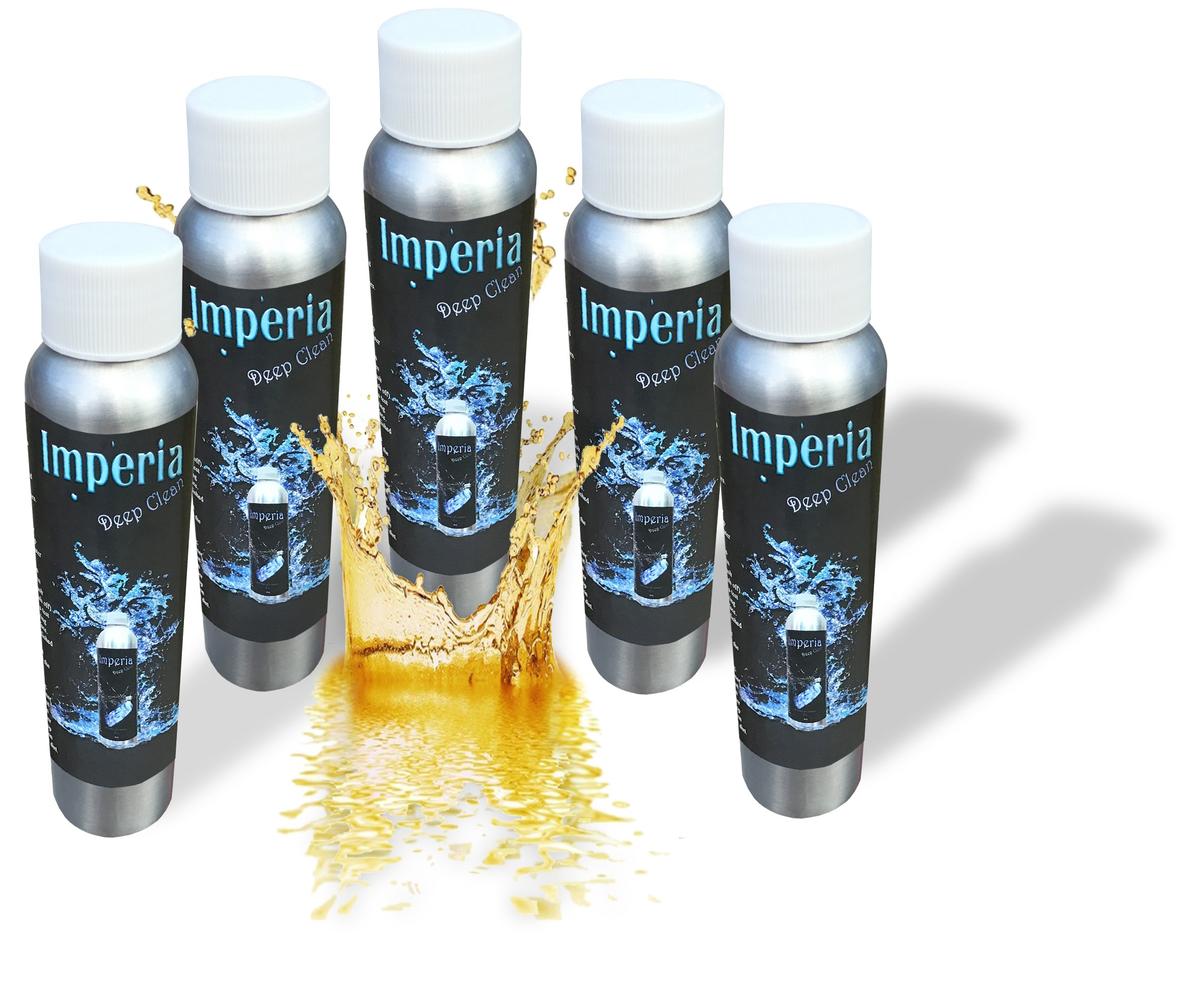 photo credit: Imperia Deep Clean - From © pFOkUS - 10 Minutes for mom
