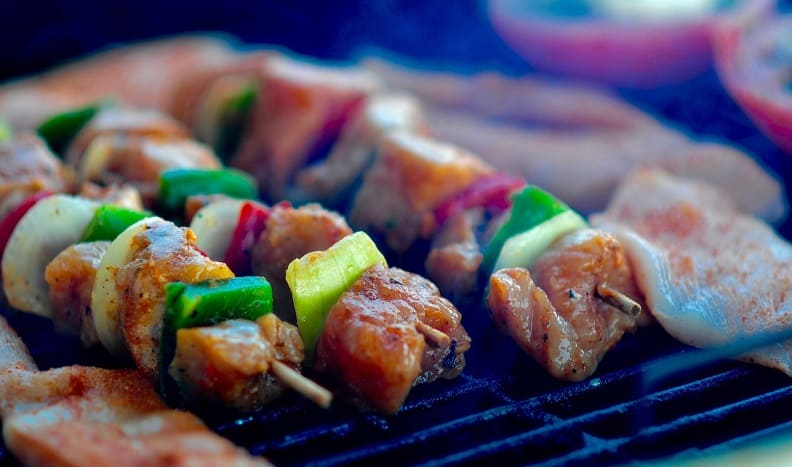 The Best Electric Grills - 10 minutes for mom