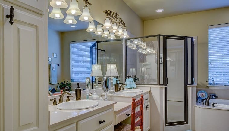 How to save on bathroom vanities - 10 Minutes for mom