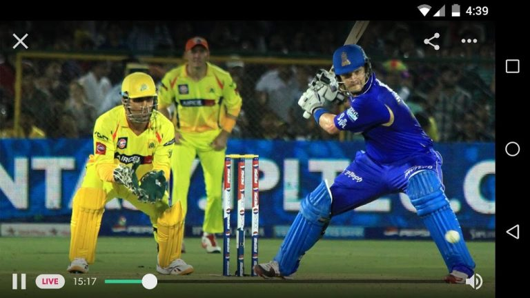 Can We Do Screen Recording Of Live IPL Match On Hotstar While Subscribe - Img Credit- showboxdownloadapp