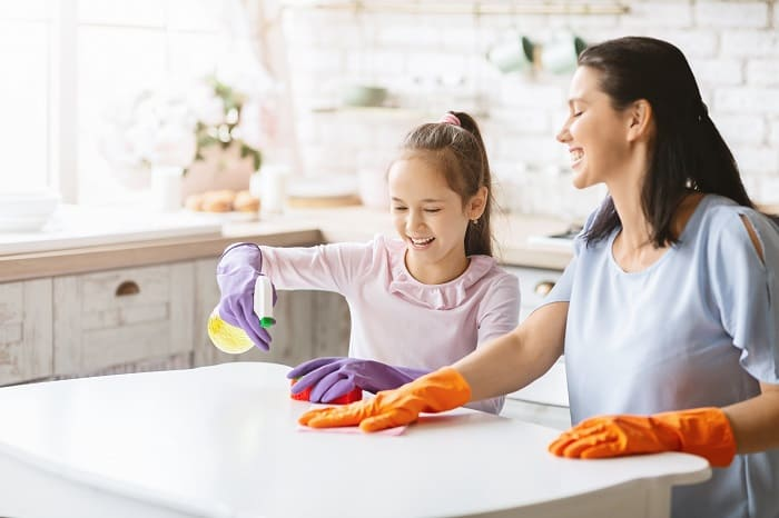 Are You Embarrassed By Your Cleaning Marble Skills