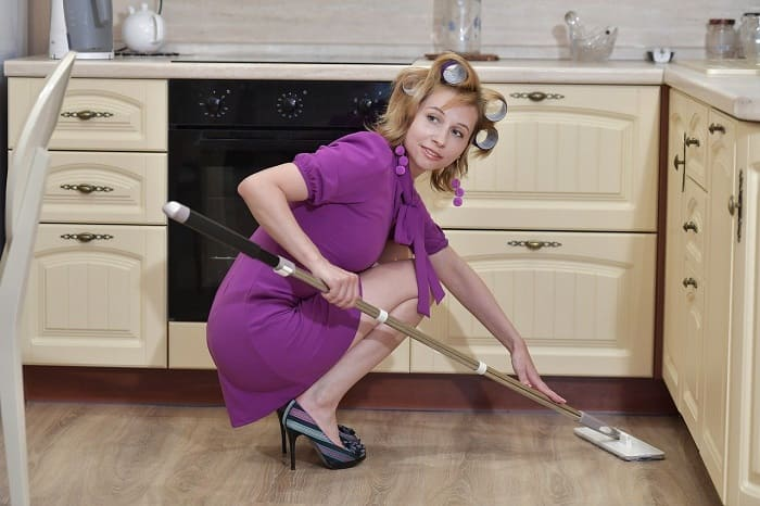 Dos and Don'ts of Keeping the House Clean