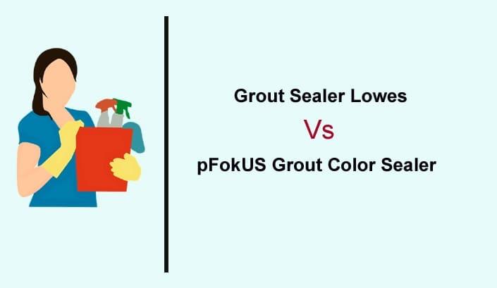 Grout Sealer Lowes Vs pFOkUS Grout Color Sealer