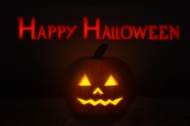 Happ halloween 2020 - 10 Minutes for mom