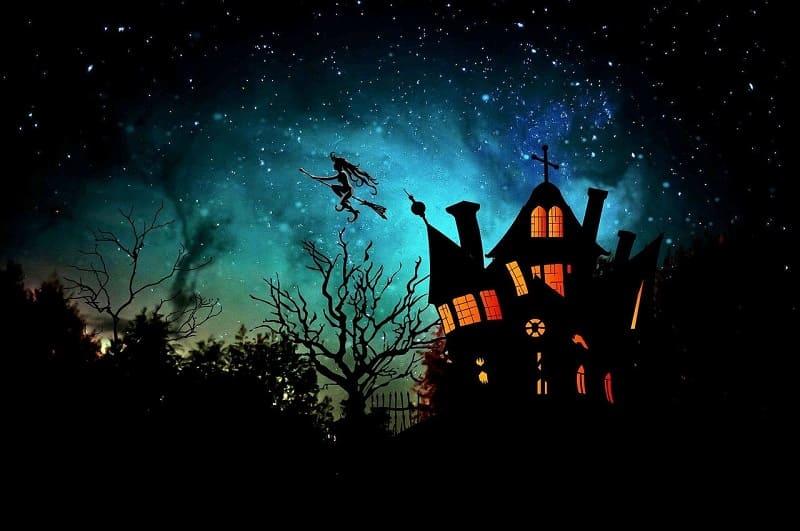 witchs-house-Happ halloween 2020