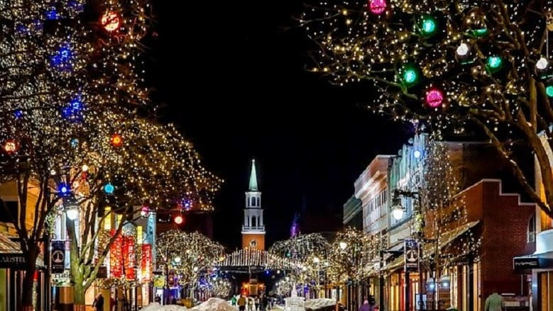 Christmas Decorating Ideas DIY 2020