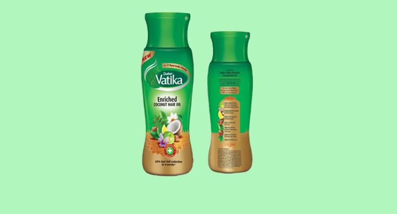 Dabur Vatika Hair Oil1