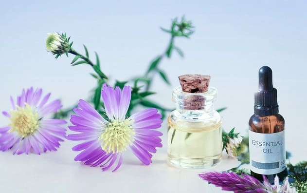 Essentialoil Solutions -10 minutes for mom