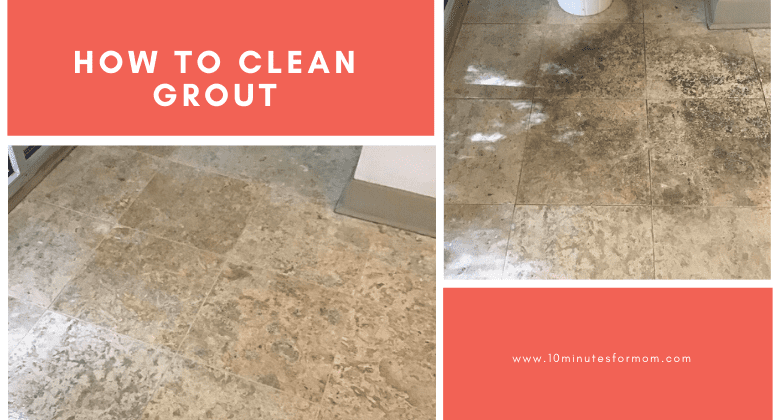 How to Clean Tile Floors made from Natural Stone