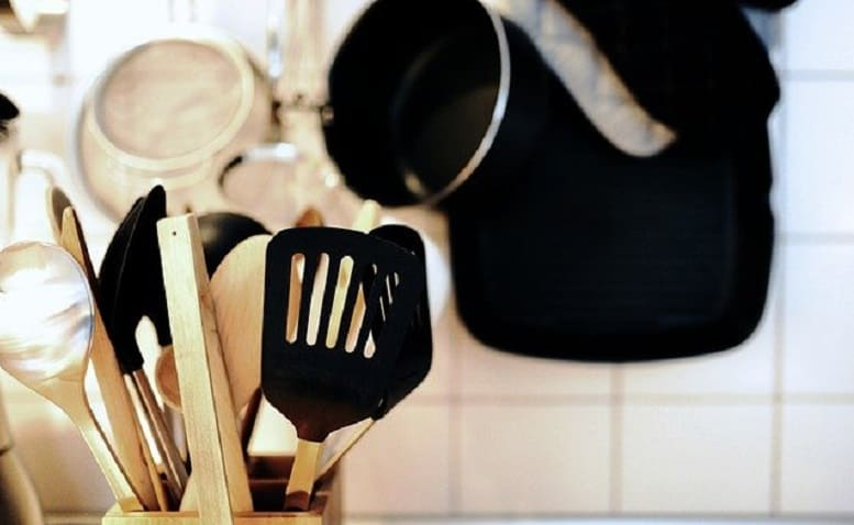 Love With Kitchen Tools