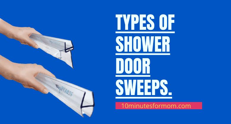 Shower Door Sweeps pFOkUS