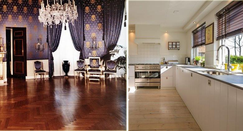 dark floors vs light floors