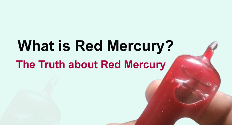 truth about red mercury