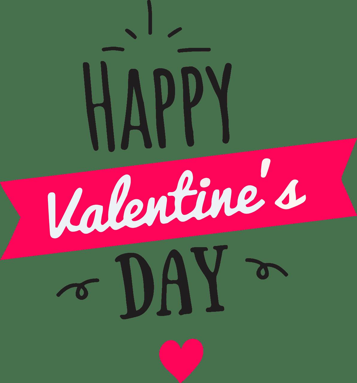 14th February - Saint Valentine's Day